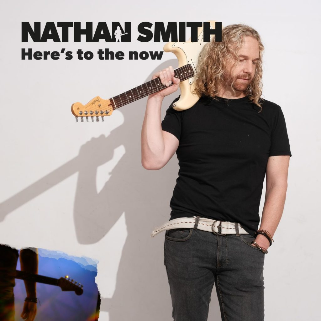 nathan smith here's to the now