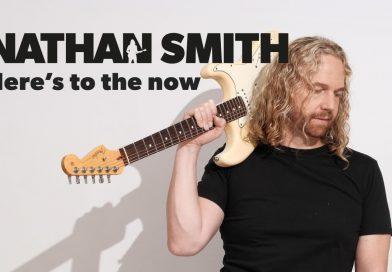 Nathan Smith stel sy album bekend!