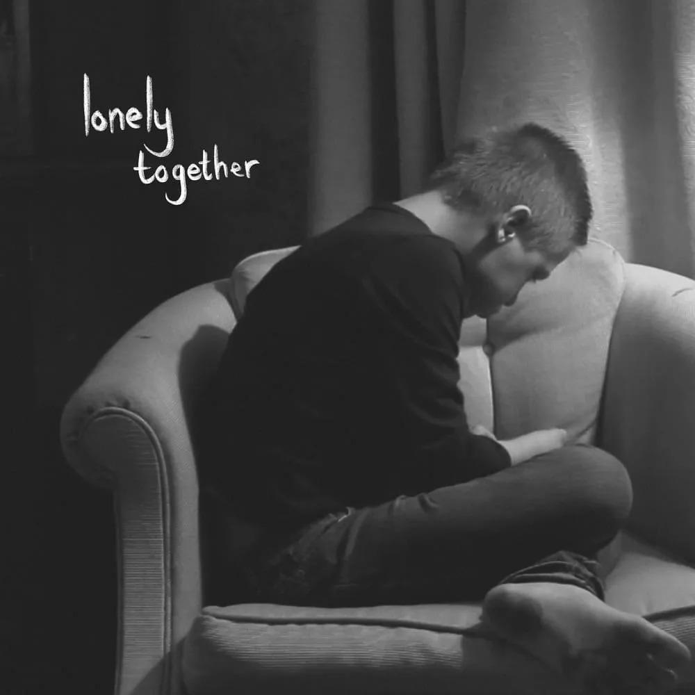 Lonely Together Ziya Album Art