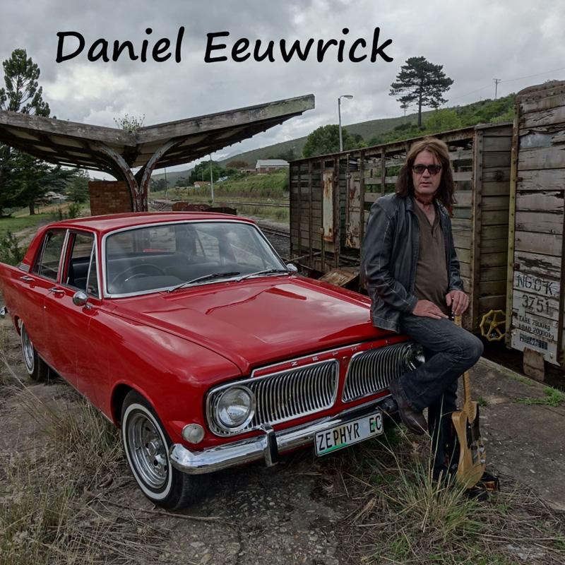 Daniel Eewrick sing van Die Langkloof R62