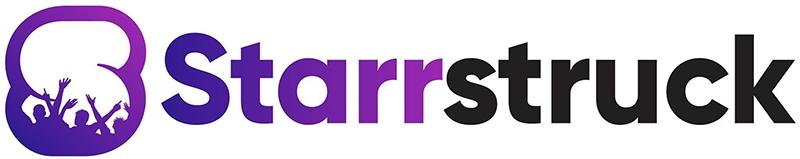 Starrstruck logo