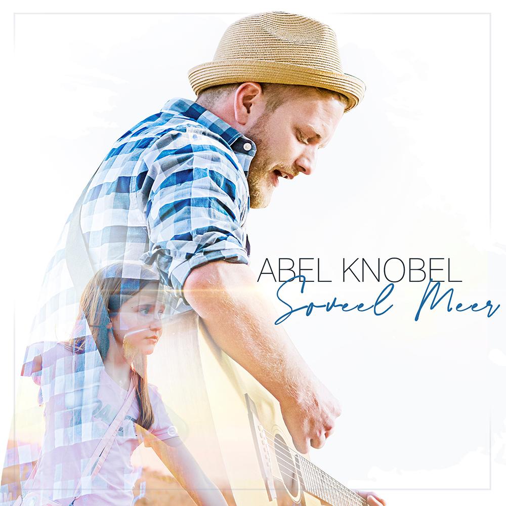 Abel Knobel Soveel Meer Omslag