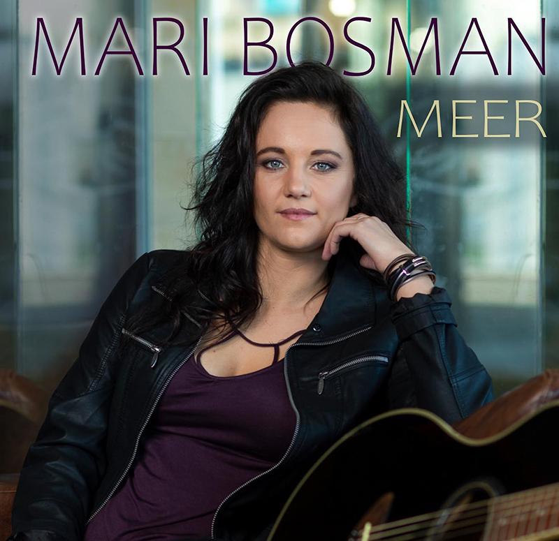 Mari Bosman MEER