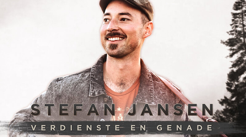Stefan Jansen Verdienste en Genade