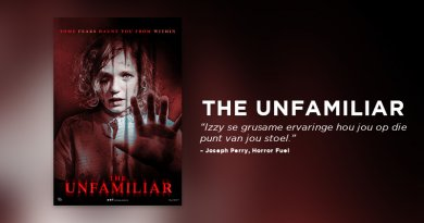 The Unfamiliar