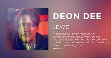Deon Dee Lewe Feature