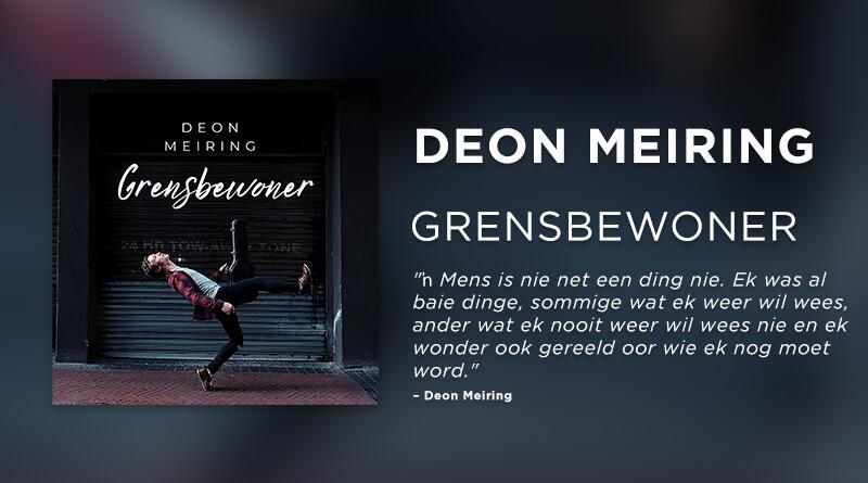 Deon Meiring Grensbewoner Feature Image Plectrum