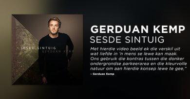 Gerduan Kemp Sesde Sintuig Feature