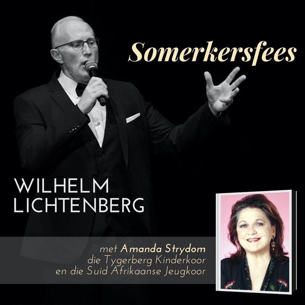 Wilhelm Lichtenberg Somerkersfees