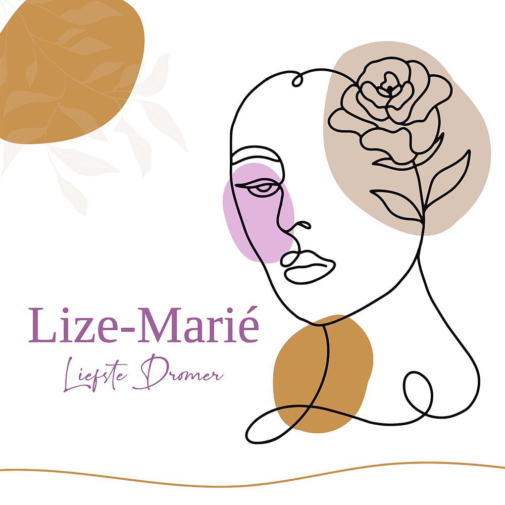Lize-Marie Liefste Dromer