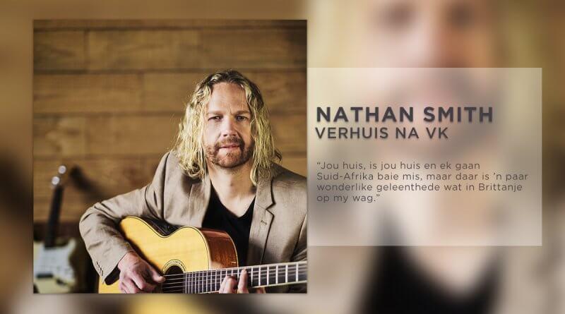 Nathan Smith Verhuis na Brittanje
