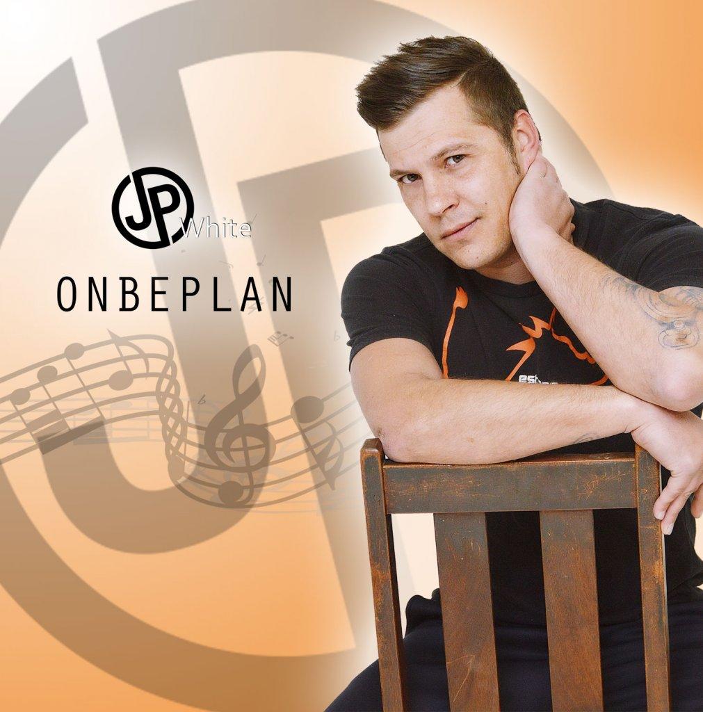 JP White Onbeplan