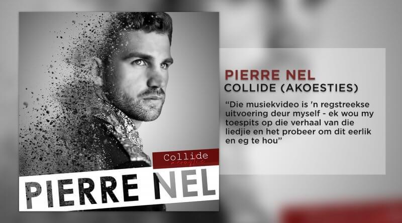 Pierre Nel Collide Akoesties Plectrum Feature