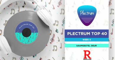 Plectrum Top 40 Week 4