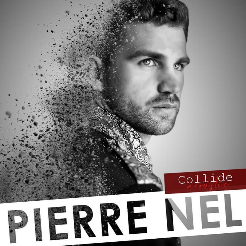 Pierre Nel Collide Akoesties