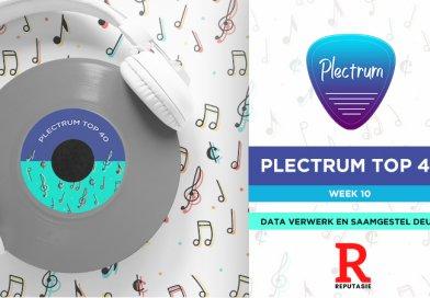 Plectrum Top 40 – Week 10