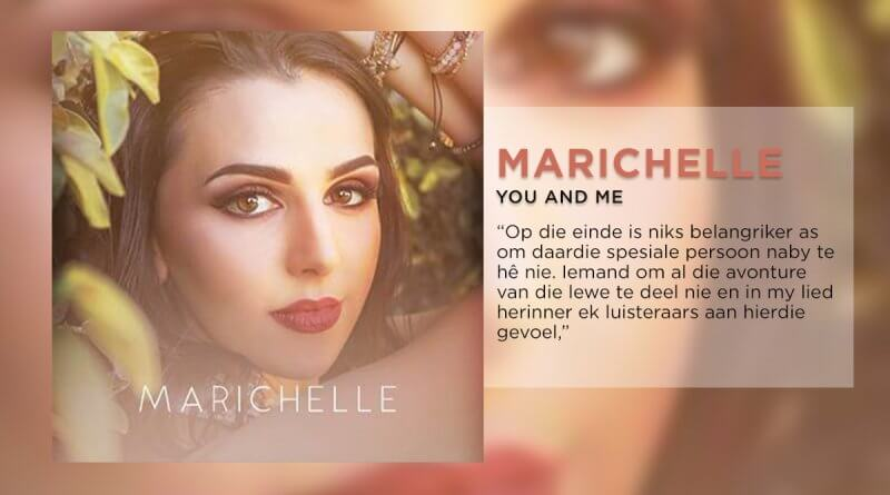 marichelle you and me feature