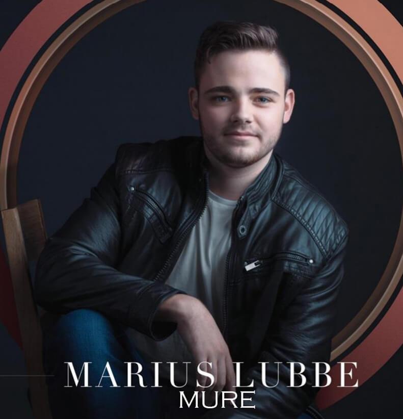 Marius Lubbe - Mure