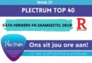 Plectrum Top 40 – Week 21