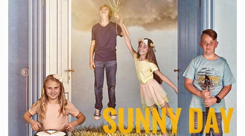 Jongste groep stel debuutenkelsnit vry – SUNNY DAY
