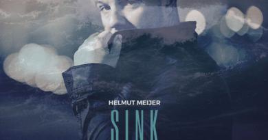 Helmut Meijer SINK feature Plectrum